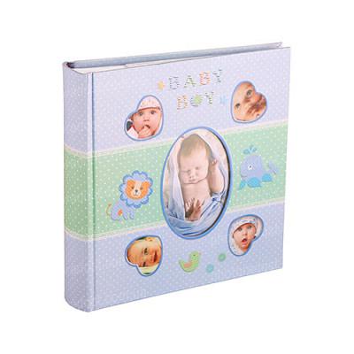 Альбом 10x15/200 BABY
